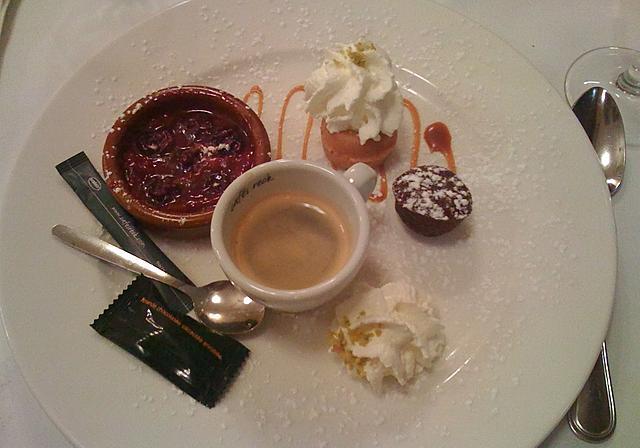 十月初,淺嚐巴黎 Paris gourmand