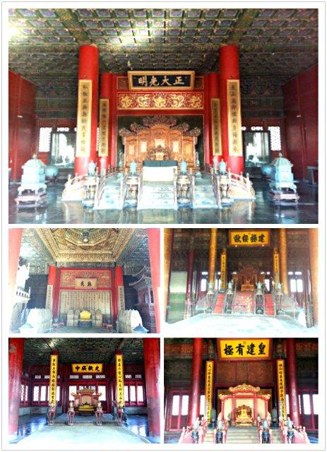 北京七日遊