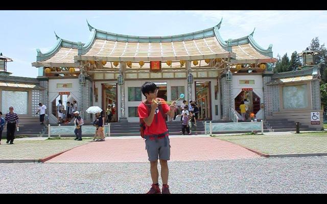 在台灣旅行30天後,我所推薦的十個地方