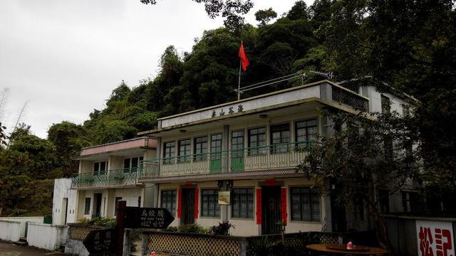 香港 - 勝在有美麗郊野。【三:谷埔村