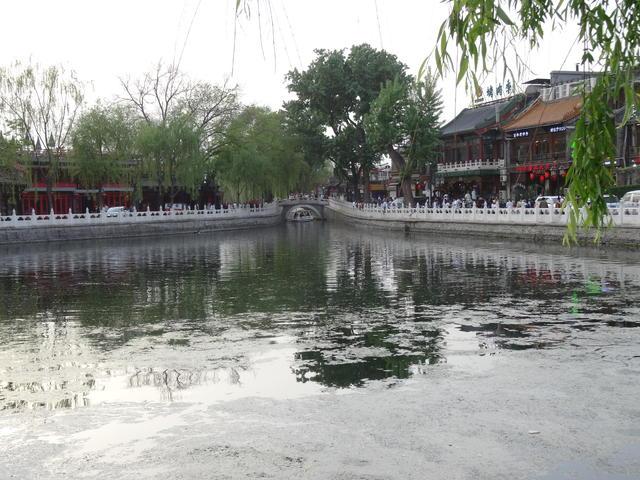 北京-自助竄遊13天日誌