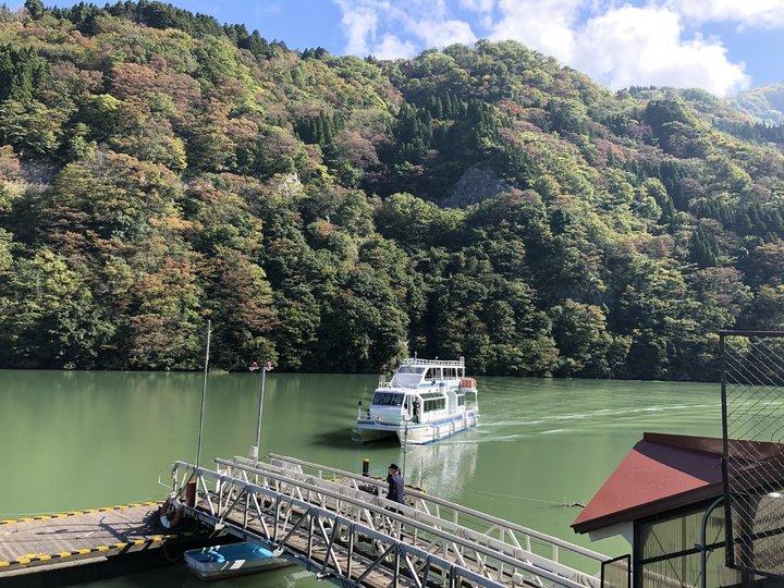 2019金澤旅跑自駕上高地