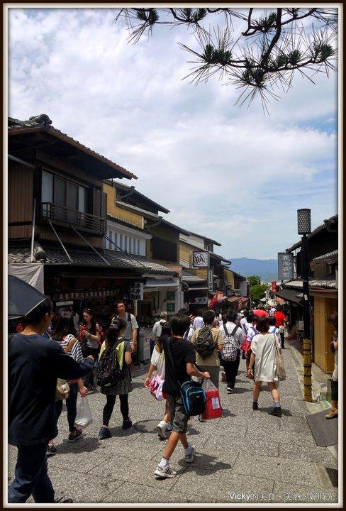 京都。圆山公园、祇园、花见小路巡礼