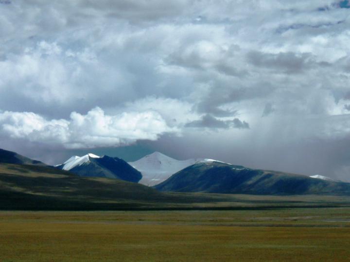 青藏鐵路09