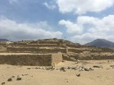 Caral - over 5,000 years p...