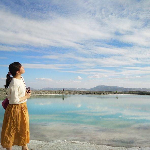 梦幻翡翠湖