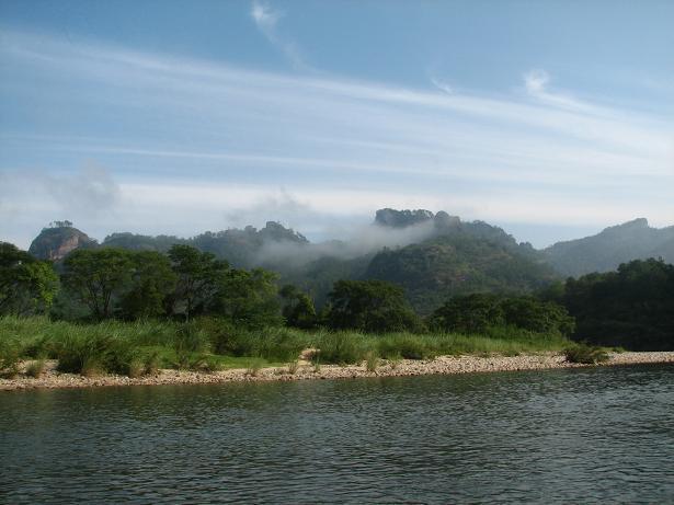 福建-武夷山
