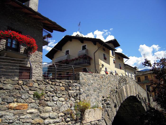 義大利 Aosta