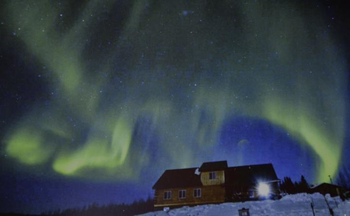 Chandalar Ranch @ Fairbanks, Alaska