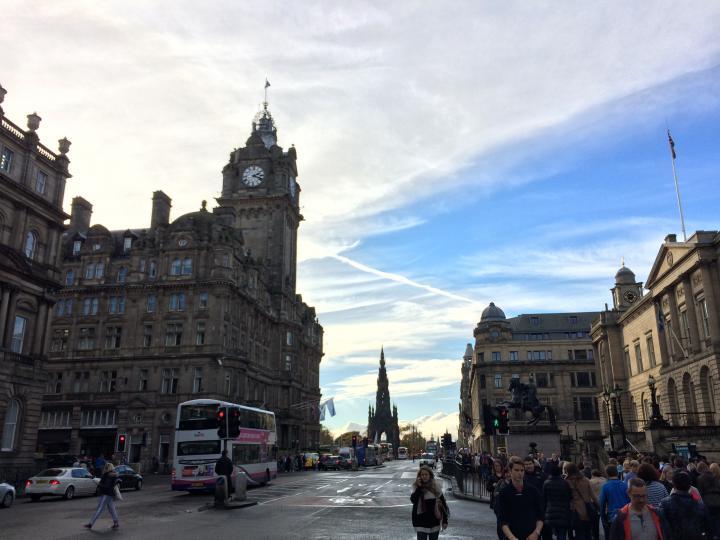 Edinburgh,United Kingdom