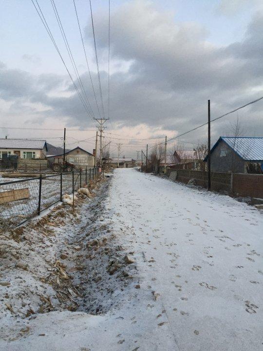 牡丹江市 三道通鎮 曙光林場