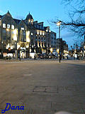 Sheffield 的市區