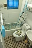 Day rental series-Bathroom-1