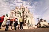 巴黎-聖心堂