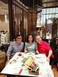 吉隆坡@道地特色小喫餐廳Madam Kwan's