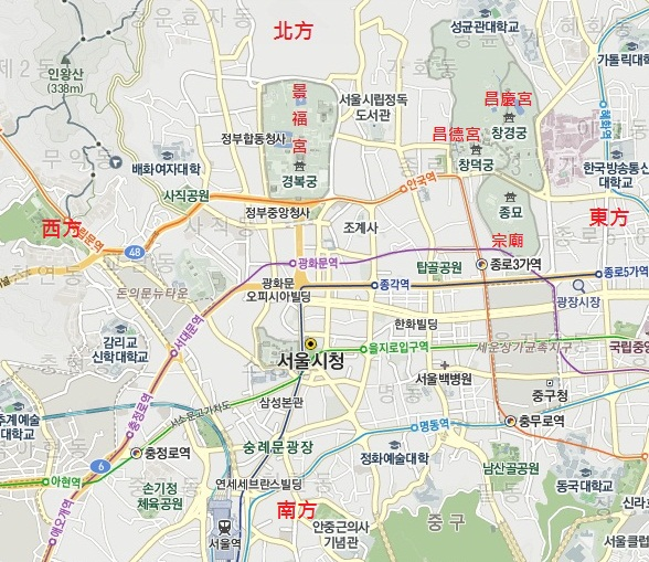 2011年美麗的邂逅-昌慶宮