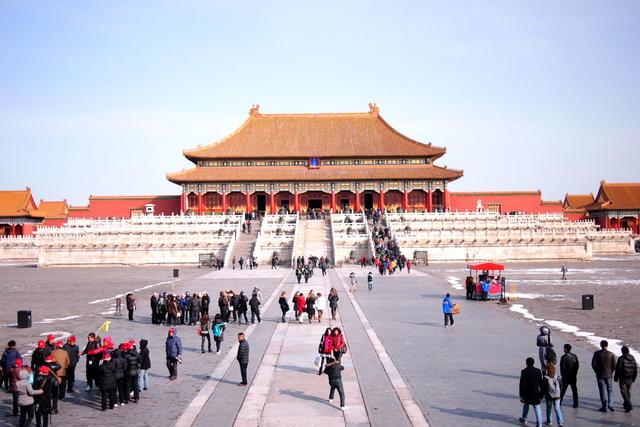 【中國】老北京 遊記