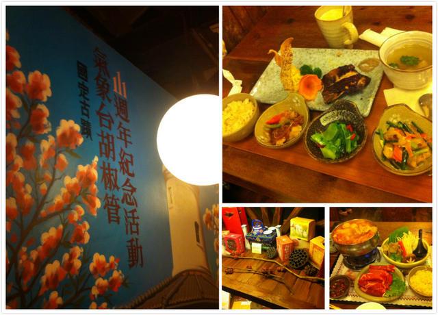 假文青遊府城-吃吃喝喝就在台南中西區