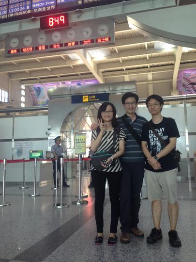 體驗港澳文化深度遊,一週玩遍香港與澳門 (上)