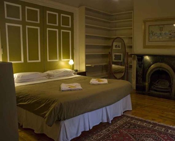 the nunnery. Black Bedroom Furniture Sets. Home Design Ideas