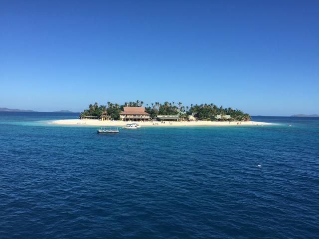 斐濟South Sea島